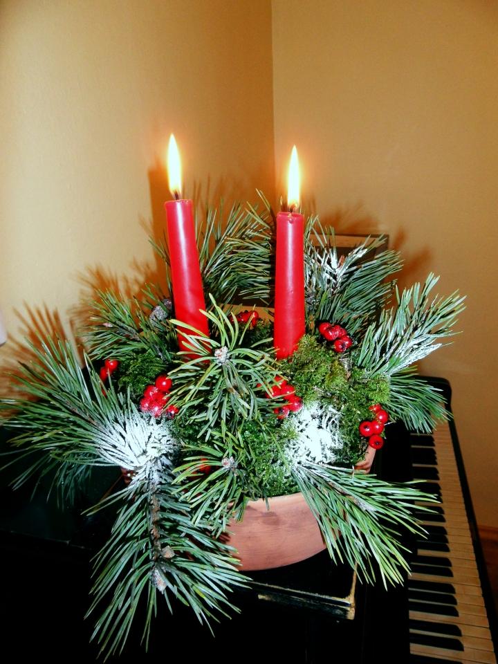 sam 1303 Jõulujumalateenistus