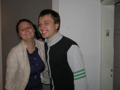 Helena ja Deivy