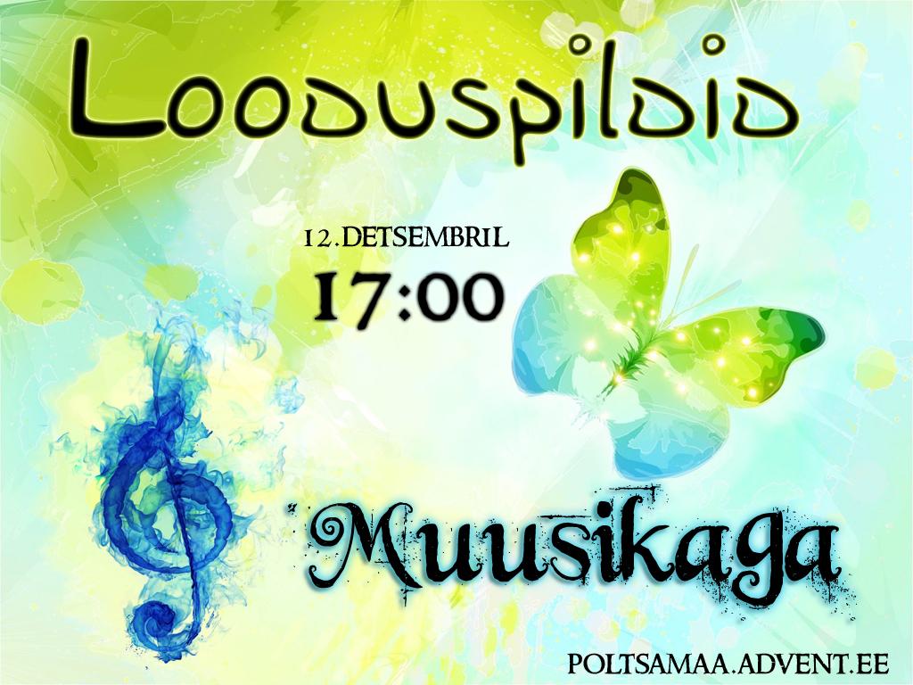 LM Looduspildid muusikaga