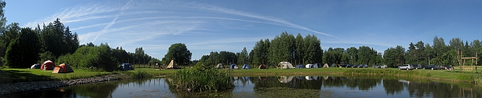 ll 360° vaade Noortelaagrist 2010!