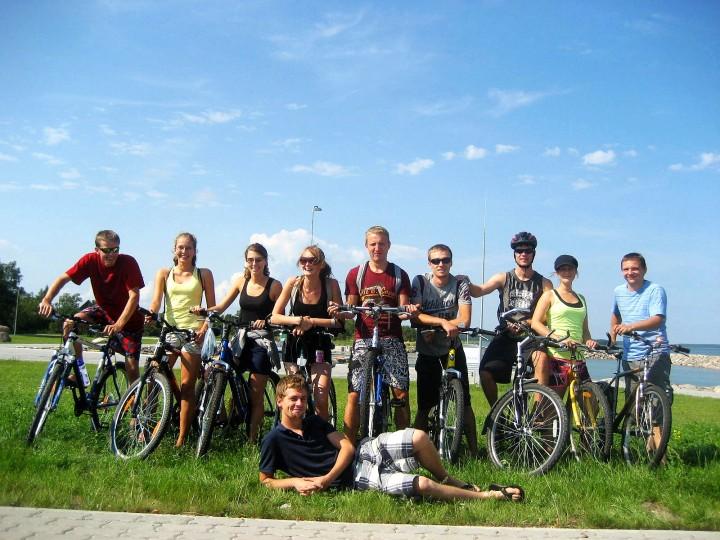 IMG 6444 Noorte jalgrattamatk