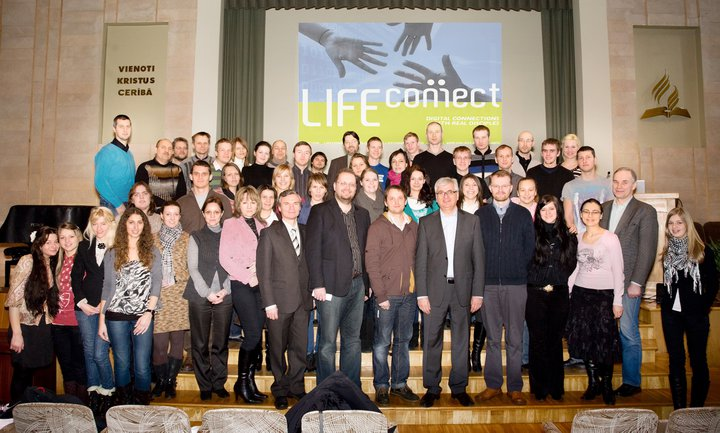 180500 170131466368032 100001135406438 369247 223633 n LIFEconnect seminar Riias