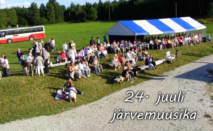 48 Põltsamaa koguduse sündmused aastal 2011 piltides