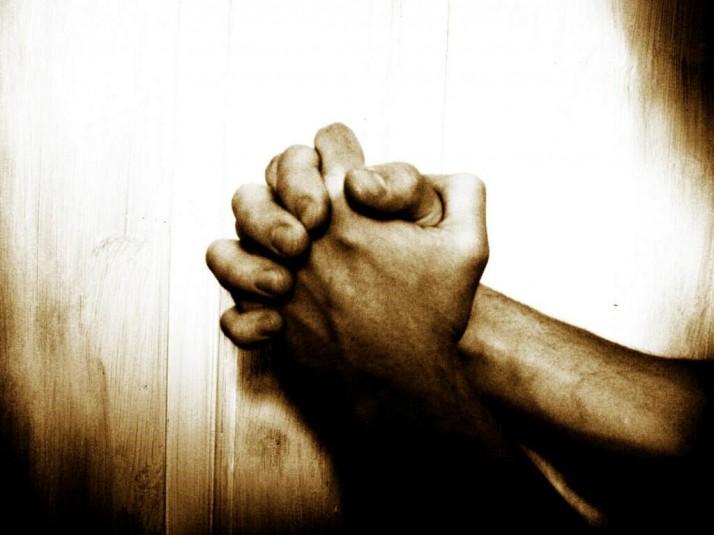 prayer1 714x535 Kümnepäevane palveaeg   9 19. jaanuar