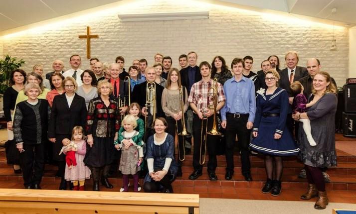 1459674 603832066329851 714952171 n 714x430 Põltsamaalased külastasid Helsingi eestlaste gruppi