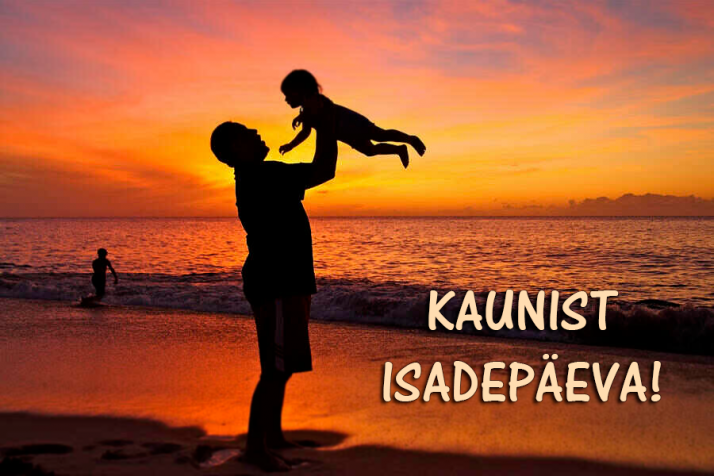 father and son daughterr 714x476 Isadepäev