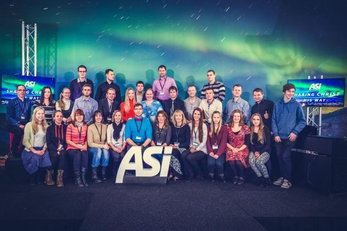 10896256 10205139705708287 923963913013386503 o 714x476 Eesti noored osalesid ASI Skandinaavia aastavahetuse kongressil