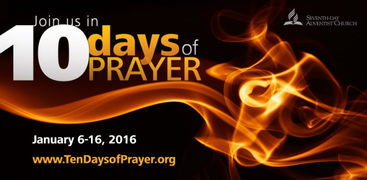 2016 10Days 855x420 714x350 10 päevane palveaeg