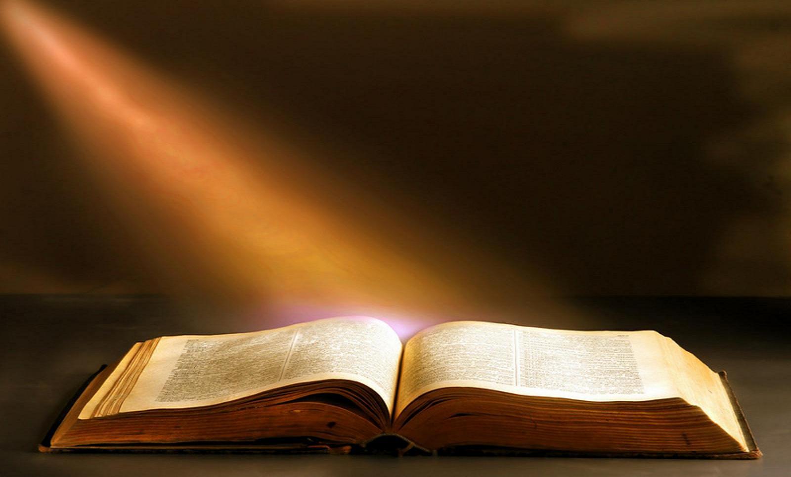 bible sunlight Teeõhtu piibliringis