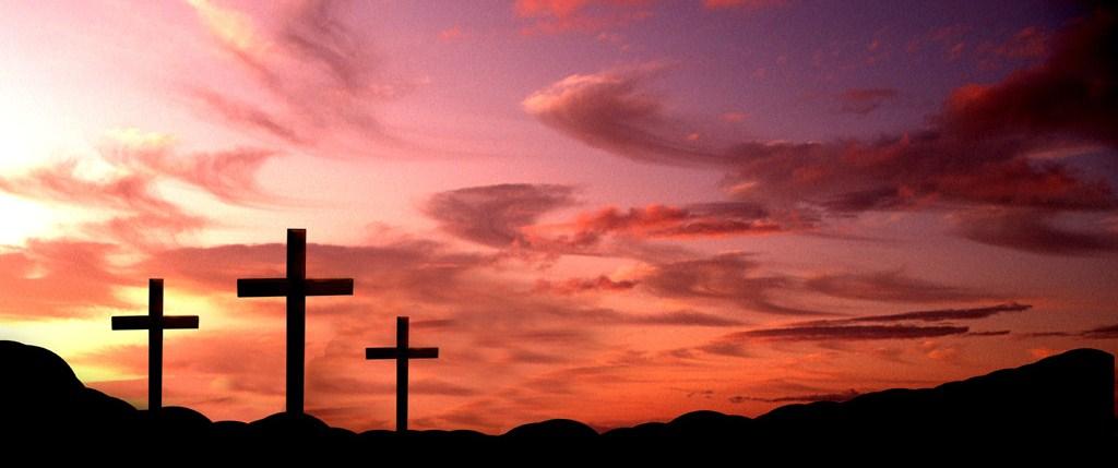 easter cross hd wallpaper 3259 4. Teeõhtu Piibliringis Miks Jeesus suri? 7.04 kell 19.00
