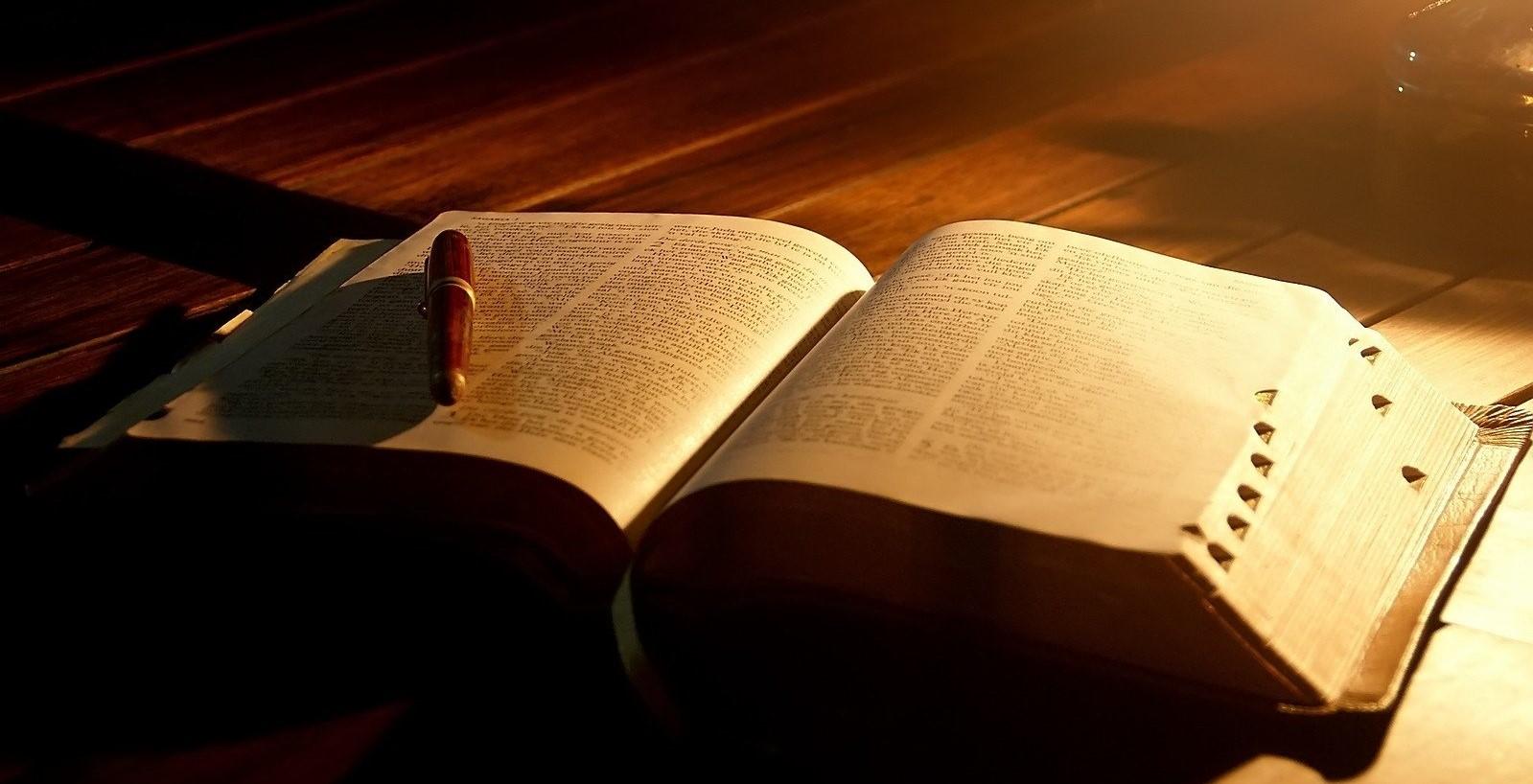 thumb 1920 266584 Taanieli raamatu õppimine