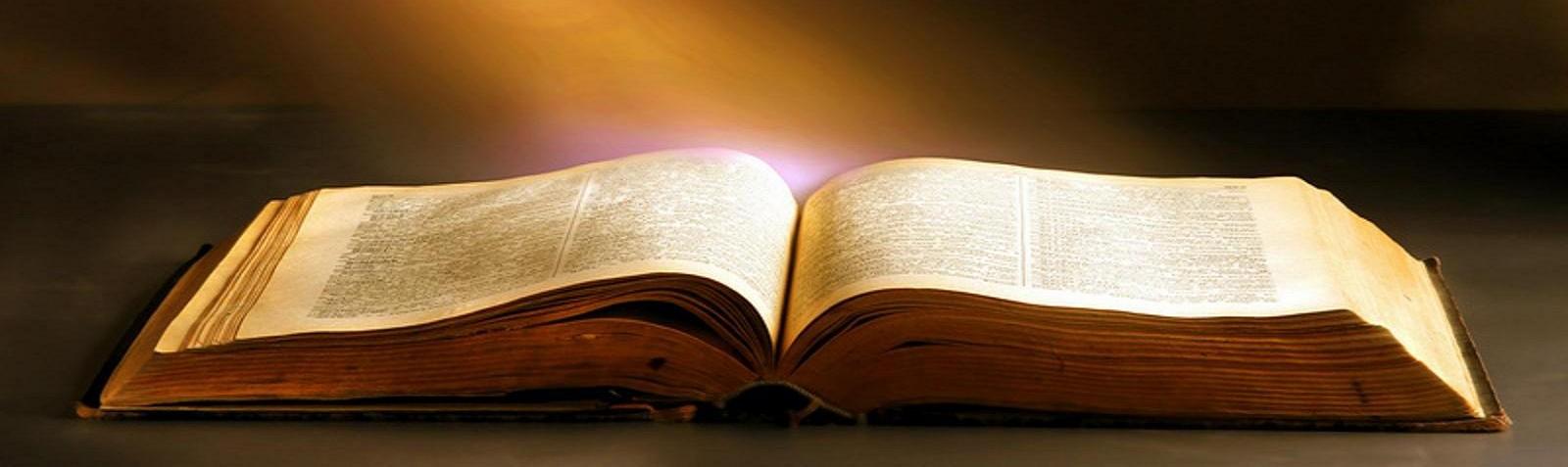 cropped Bible21 Taanieli raamatu õppimine