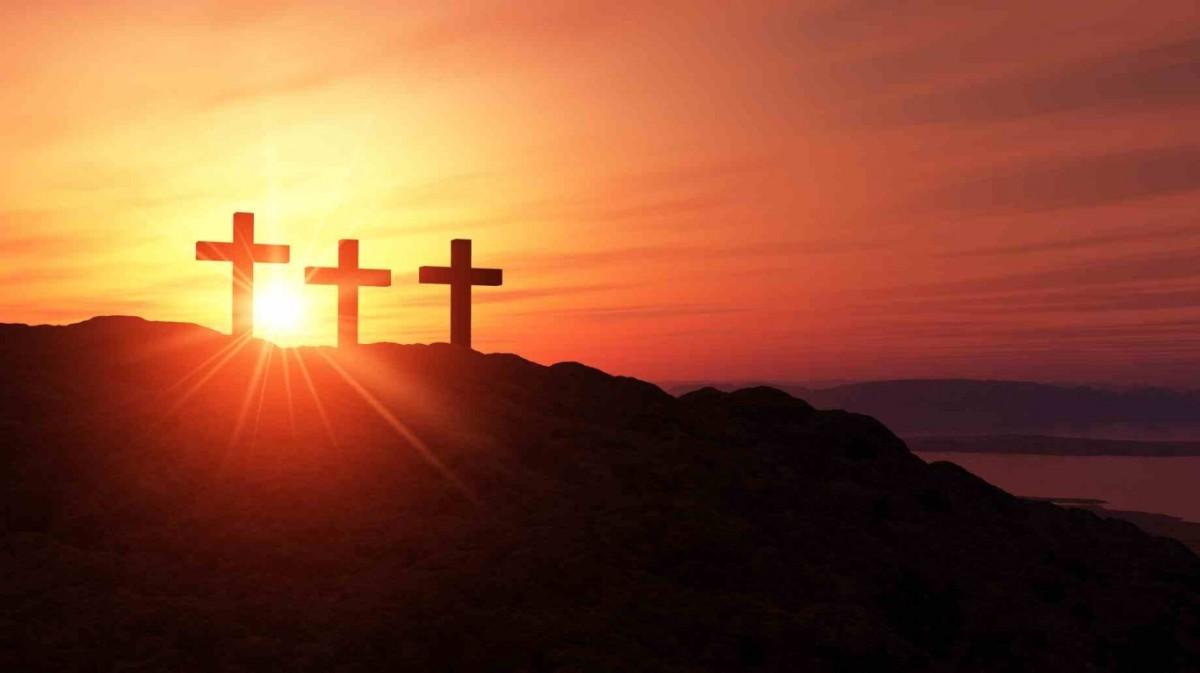 kolmristi Jeesus Kristuse missioon