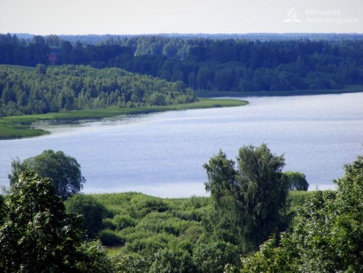 Viljandis 714x536 Issanda palge ees