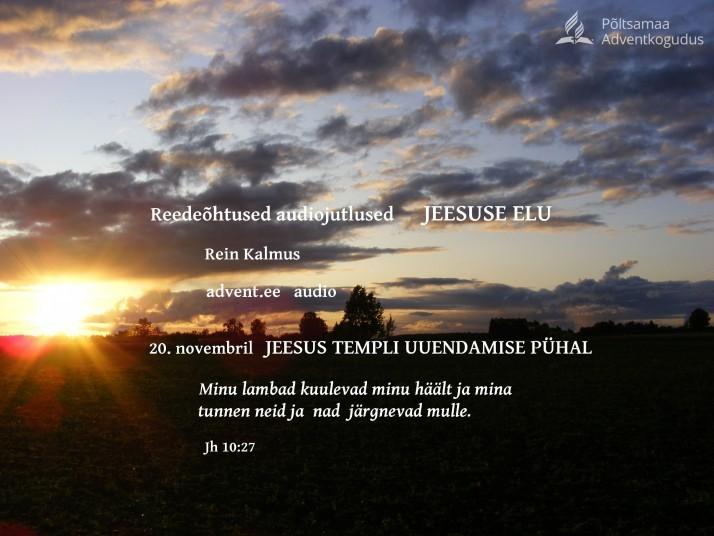 Jeesus templi...-