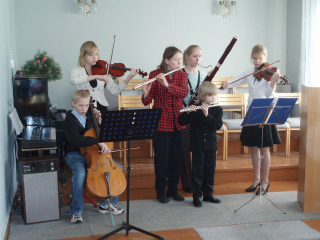 Sümfooniaorkester missugune